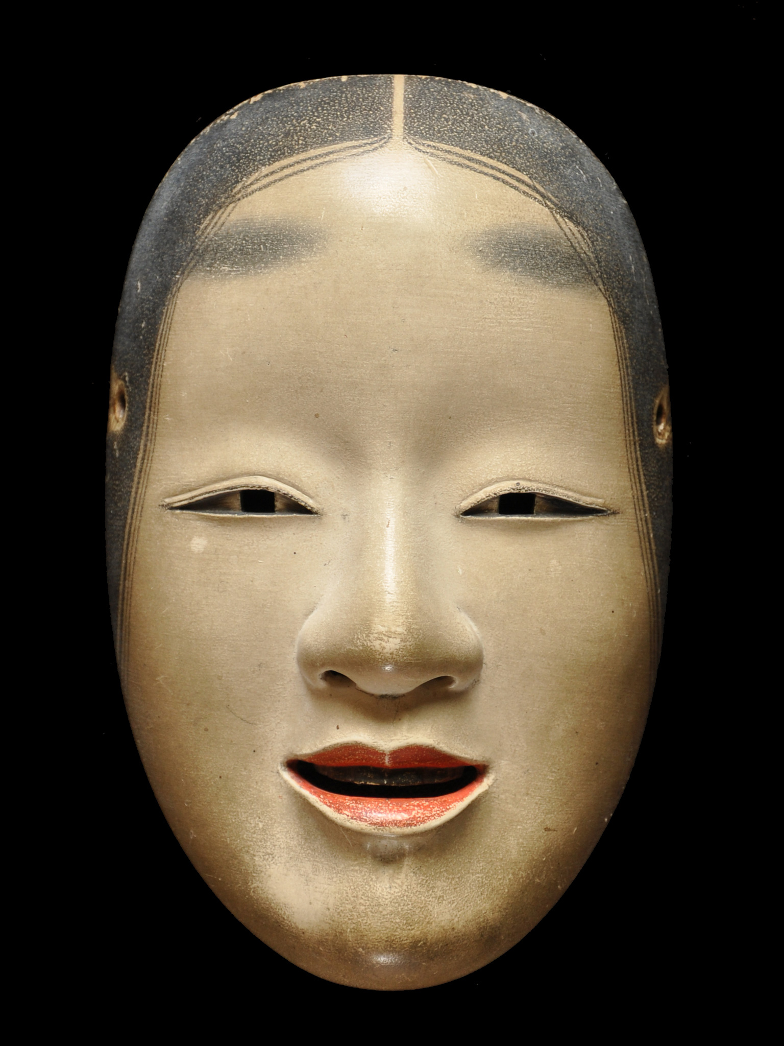 маска японки картинка